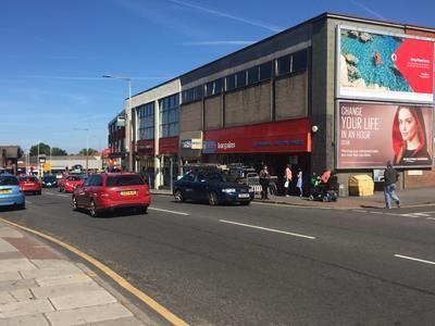 Thumbnail Retail premises to let in 245 Hoylake Road, Moreton