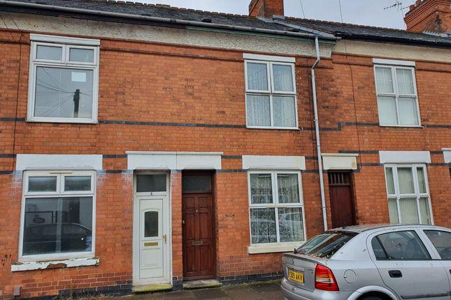 Halsbury Street, Evington, Leicester LE2