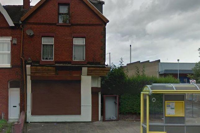 Thumbnail Retail premises to let in Edge Lane, Liverpool