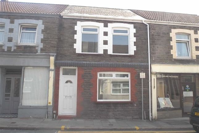 Terraced house for sale in Robert Street, Ynysybwl, Pontypridd