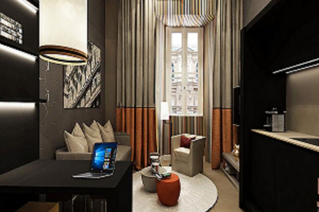 Thumbnail Apartment for sale in Piazza Nicola Amore, Napoli City, Naples, Campania, Italy