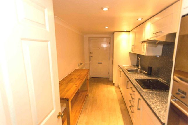 Thumbnail Duplex for sale in Medway Heights, New Road, Chatham, Kent