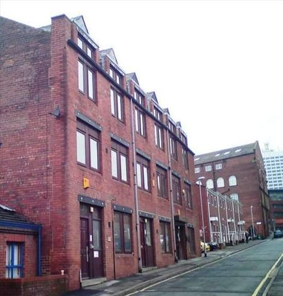 Thumbnail Office to let in Lower Brunswick Street, Leeds