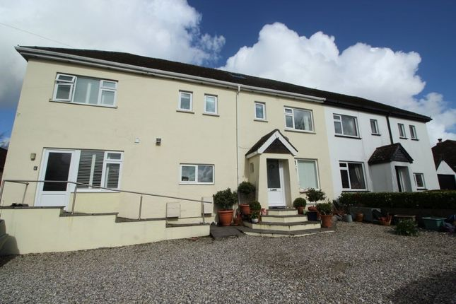 Thumbnail Semi-detached house for sale in Mile End Road, Newton Abbot