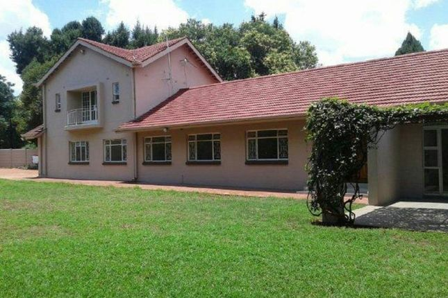 Thumbnail Detached house for sale in Bromsgrove Rd, Harare, Zimbabwe