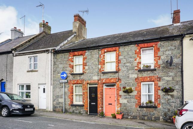 Thumbnail Terraced house for sale in Shore Street, Killyleagh