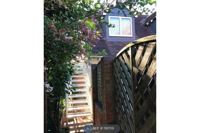 Studio to rent in Avenue Road, Stratford-Upon-Avon CV37