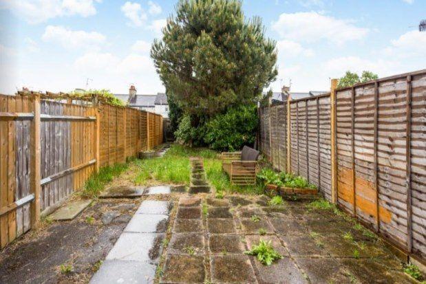 Thumbnail Property to rent in Cramptons Road, Sevenoaks