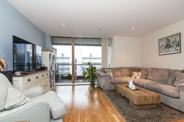 2 bed flat for sale in The Base, 12 Arundel Street, Manchester