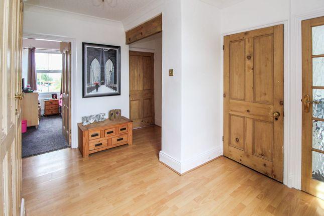 Inner Hall of Alemouth Road, Hexham NE46