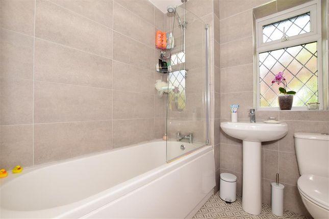 Bathroom of Rhodewood Close, Downswood, Maidstone, Kent ME15