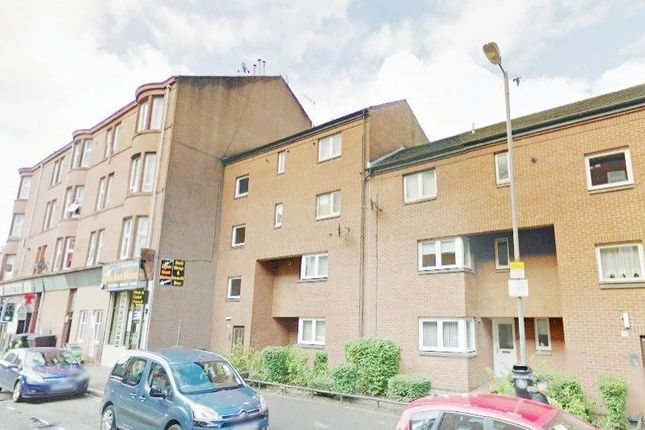 Thumbnail Flat for sale in 86, Main Street, Flat 2-1, Glasgow Green, Glasgow G401HD