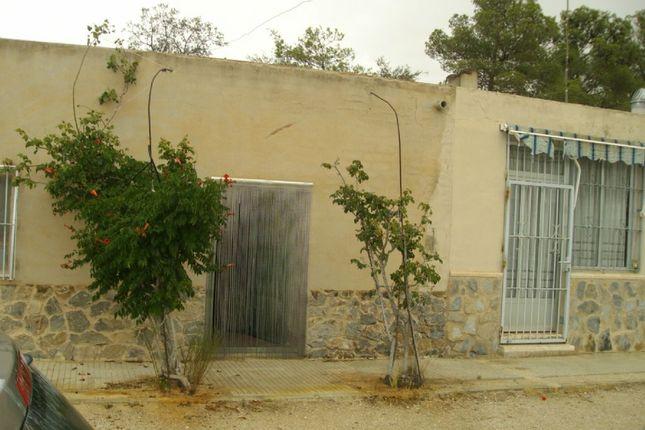 2 bed country house for sale in Novelda, Novelda, Spain