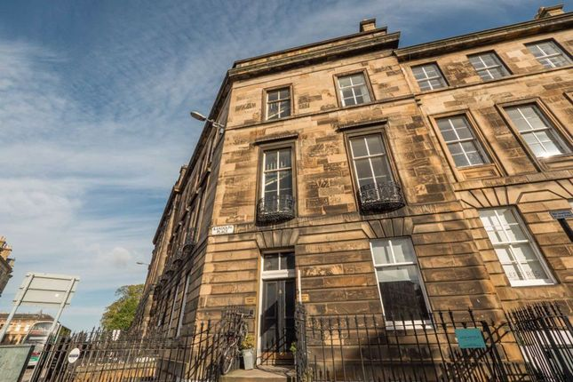 Thumbnail Flat to rent in Randolph Place, New Town, Edinburgh