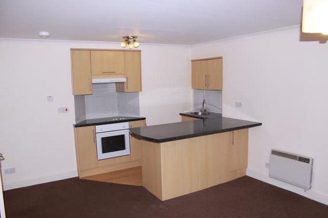 Thumbnail Flat to rent in Wilsons Park, Brechin