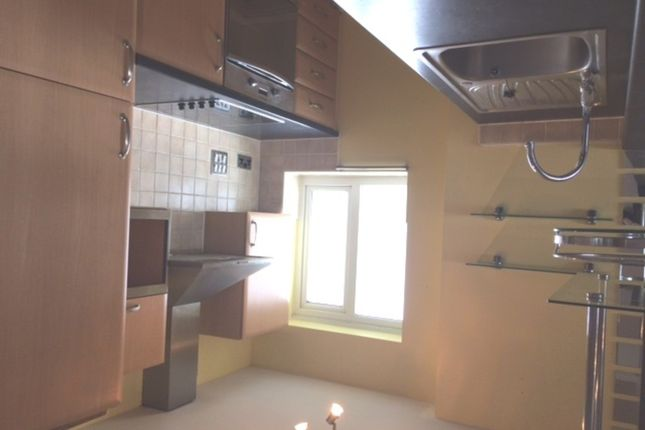 Thumbnail Flat to rent in Marple Close, Blackpool