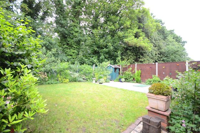 Garden of Courts Road, Earley, Reading RG6