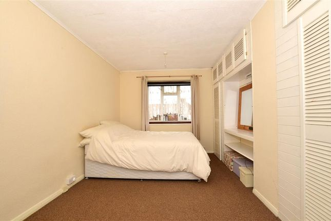 Thumbnail Semi-detached house for sale in Brabourne Avenue, Twydall, Gillingham, Kent