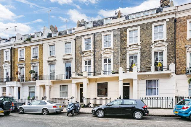 Thumbnail Flat for sale in Tachbrook Street, London