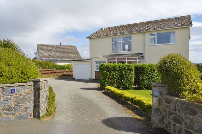 3 bed detached house for sale in 2 Ballakneale Close, Port Erin
