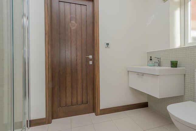 Bathroom of Wood Lane, Rothwell, Leeds LS26
