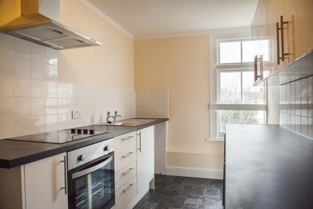 Thumbnail Flat to rent in Wyndham Square, Plymouth