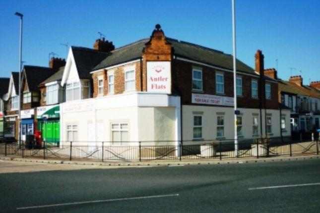 Thumbnail Flat to rent in Antler Apts, Hedon Road, Hull