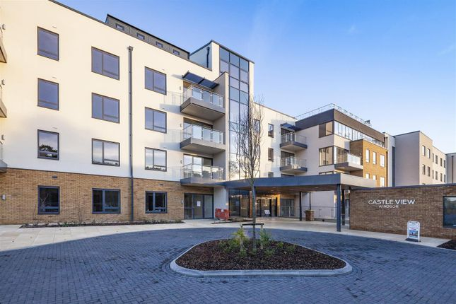 Thumbnail Flat for sale in Helston Lane, Windsor