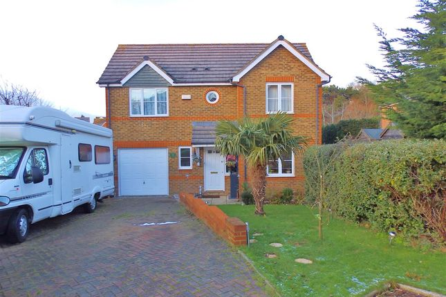 Thumbnail Detached house for sale in The Sedges, St. Leonards-On-Sea