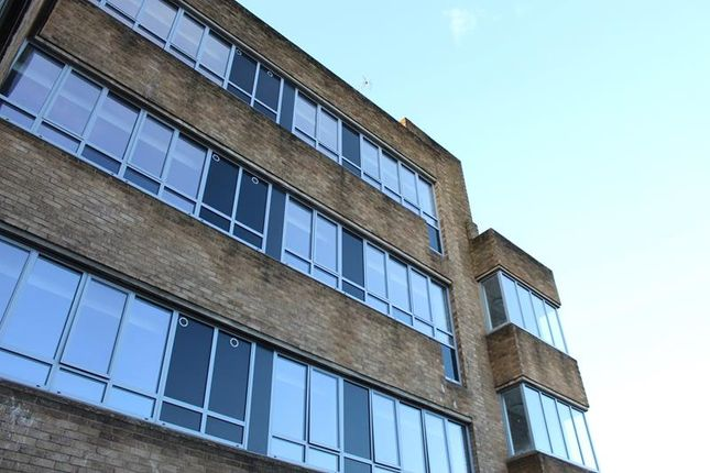 Thumbnail Commercial property for sale in Residential Investment Block, 75-81 Eastgate Street, Gloucester