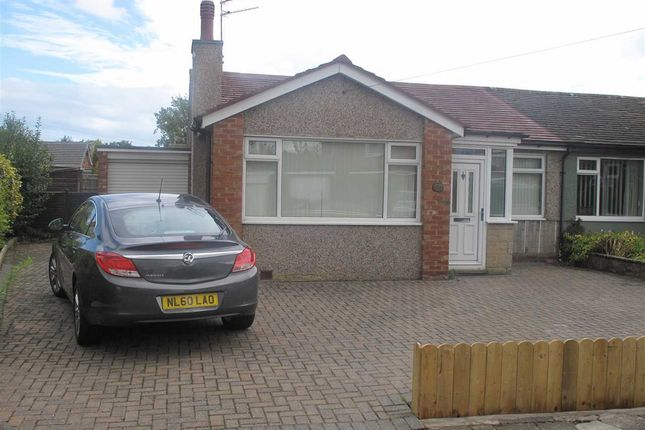 Thumbnail Bungalow to rent in Moorfields, Stobhill Grange, Morpeth