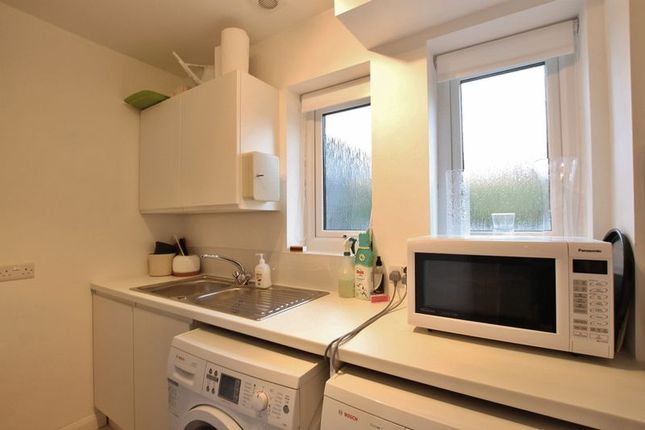 Utility Room of Oldfield Drive, Lower Heswall, Wirral CH60