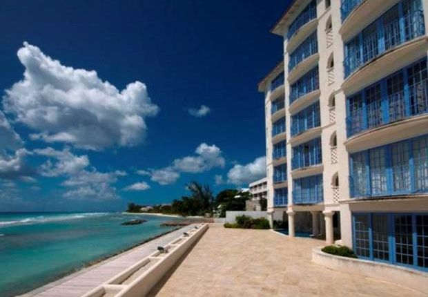 2 bed apartment for sale in South Ocean Villas 402, Hastings, Christchurch, Barbados