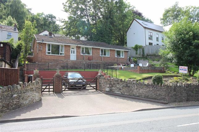 Thumbnail Detached bungalow for sale in Upper Lydbrook, Lydbrook