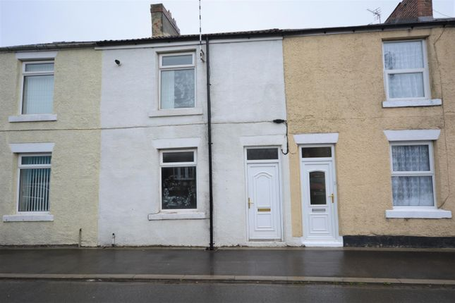 Thumbnail Terraced house for sale in Greenwells Garth, Coundon, Bishop Auckland