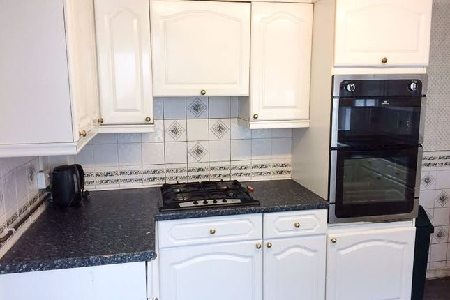 Shared accommodation to rent in 11 Gore Terrace, Swansea