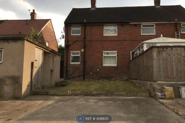 Thumbnail Semi-detached house to rent in Deansway, Morley, Leeds