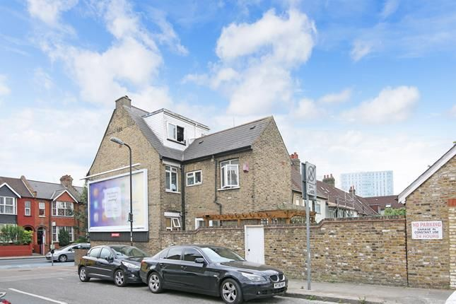 Thumbnail Detached house for sale in High Street Colliers Wood, London