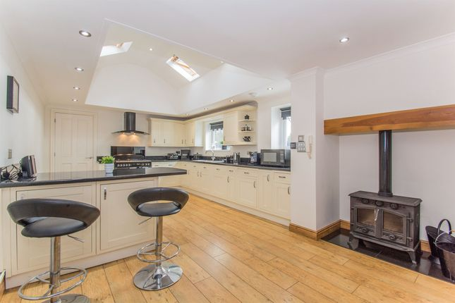 Thumbnail Detached bungalow for sale in Newport Road, Castleton, Cardiff