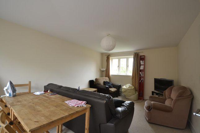 Living Room of Dirac Road, Ashley Down, Bristol BS7
