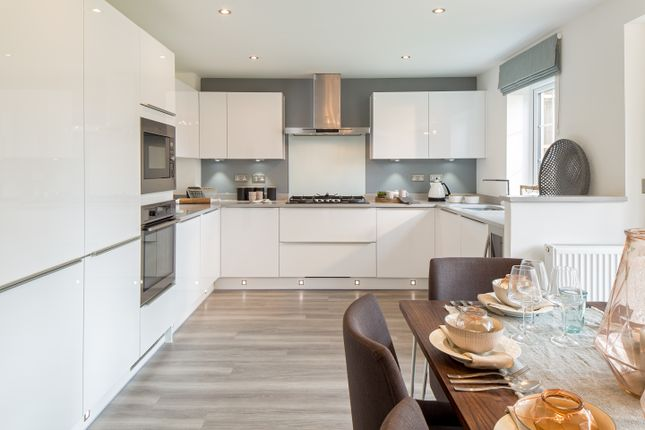 4 bedroom detached house for sale in Morton Meadows, Gloucester Road, Thornbury South, Gloucestershire