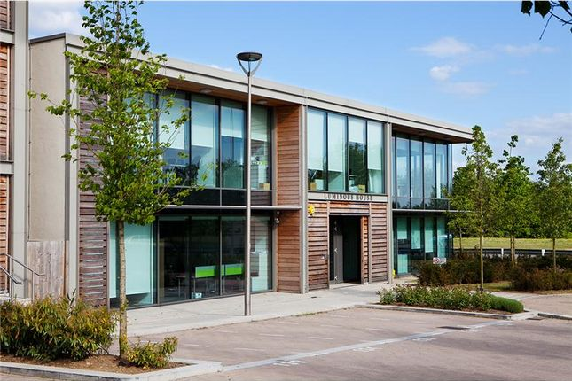 Thumbnail Office to let in 3000, South Row, Milton Keynes