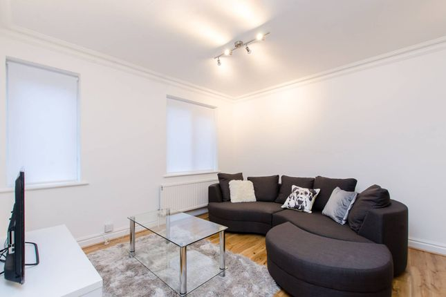 Thumbnail Property to rent in Hayfield Yard, Mile End