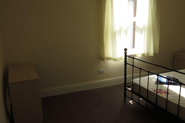 Double Bedroom of Cecil St, Derby DE22