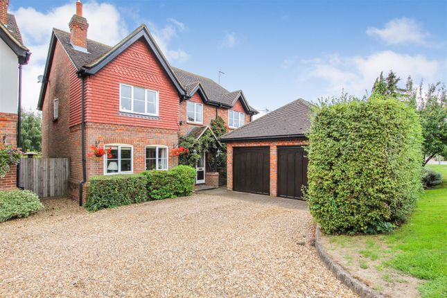 Thumbnail Detached house for sale in Tilsworth Road, Stanbridge, Leighton Buzzard