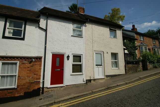 Thumbnail Terraced house for sale in Bells Hill, Bishop's Stortford