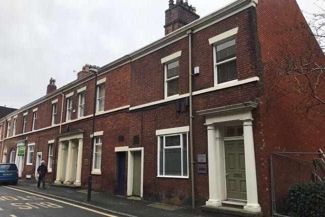 Thumbnail Office to let in Cross Street, Preston