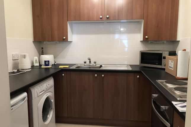 Kitchen of Furzehill Road, Borehamwood WD6