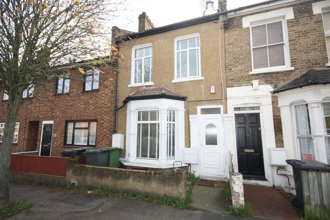 Thumbnail Terraced house to rent in Ardmere Road, London