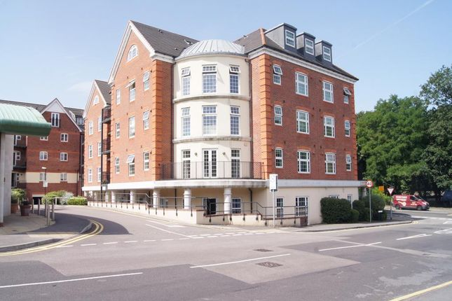 Thumbnail Property to rent in London Road, Camberley